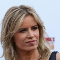 famous quotes, rare quotes and sayings  of Kim Dickens