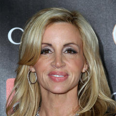 famous quotes, rare quotes and sayings  of Camille Grammer