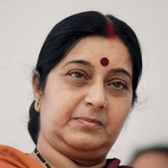 famous quotes, rare quotes and sayings  of Sushma Swaraj