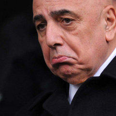 famous quotes, rare quotes and sayings  of Adriano Galliani
