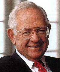 famous quotes, rare quotes and sayings  of Dave Thomas