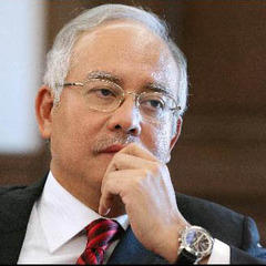 famous quotes, rare quotes and sayings  of Najib Razak
