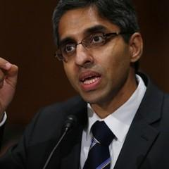 famous quotes, rare quotes and sayings  of Vivek Murthy