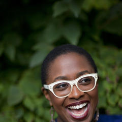 famous quotes, rare quotes and sayings  of Cecile McLorin Salvant