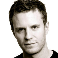 famous quotes, rare quotes and sayings  of Luke Mably