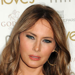 famous quotes, rare quotes and sayings  of Melania Trump